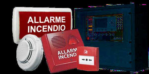 Impianti di allarme antifurto casa sistemi di - Antifurto casa 365 ...